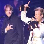 Mozart Rocks, Sankt Petersburg, cu Denis Sedov